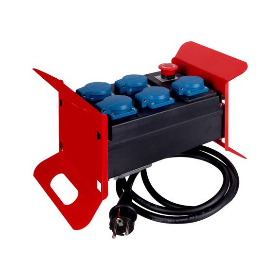 Tableau electrique wurth
