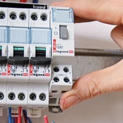 Ajouter un module au tableau electrique