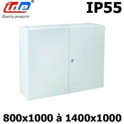 Tableau electrique ip55
