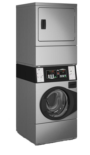 Tableau electrique laverie automatique