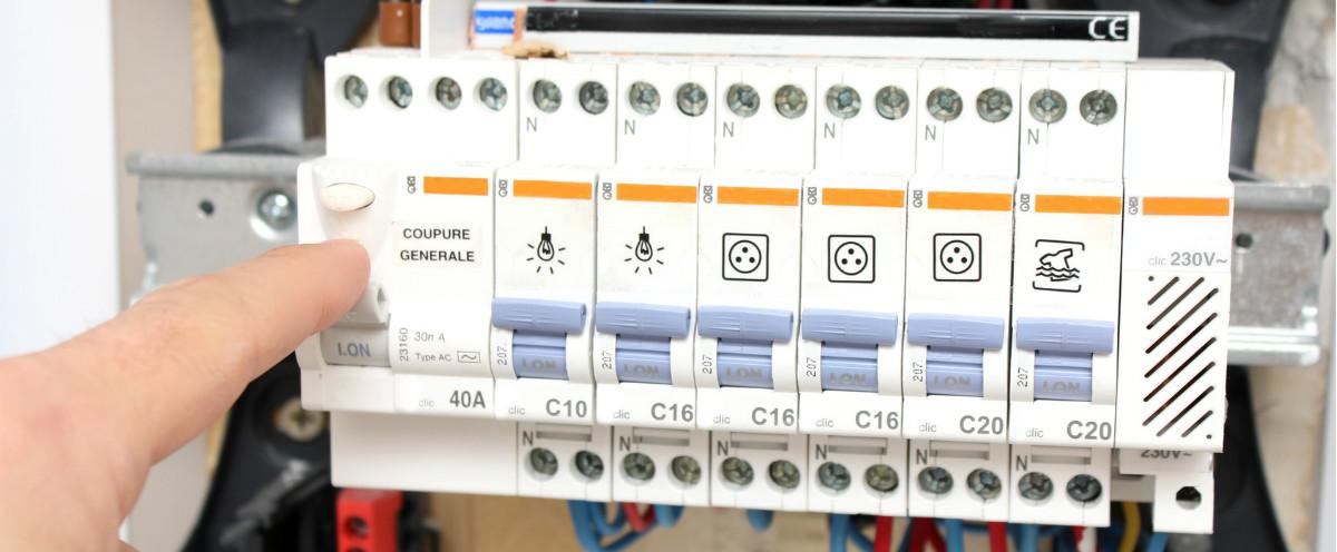 Comment installation tableau electrique
