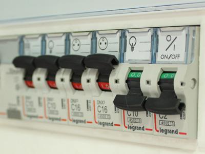 Etiquette tableau electrique à imprimer
