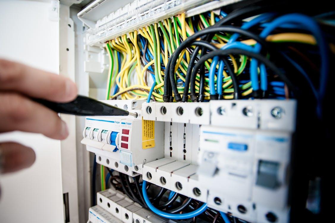 Tableau electrique role