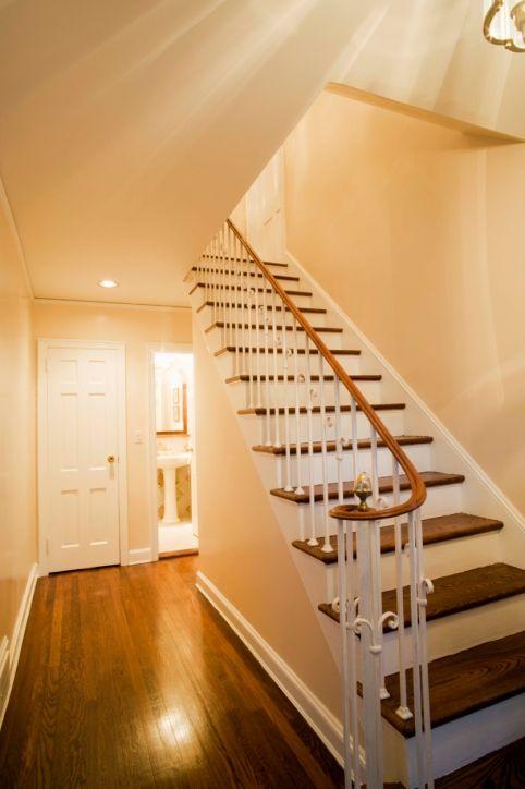 Peinture escaliers leroy merlin