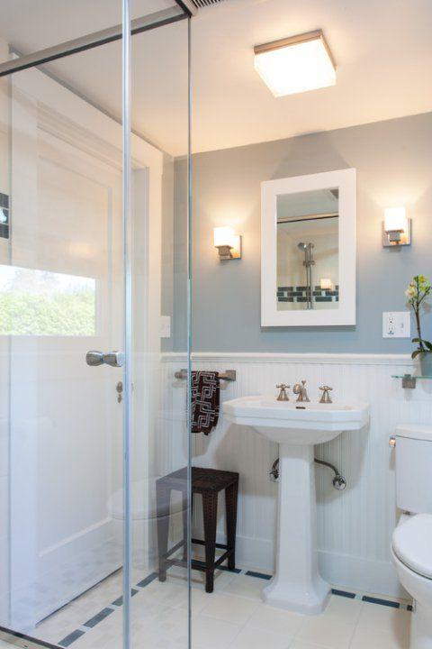 Peinture salle de bain benjamin moore