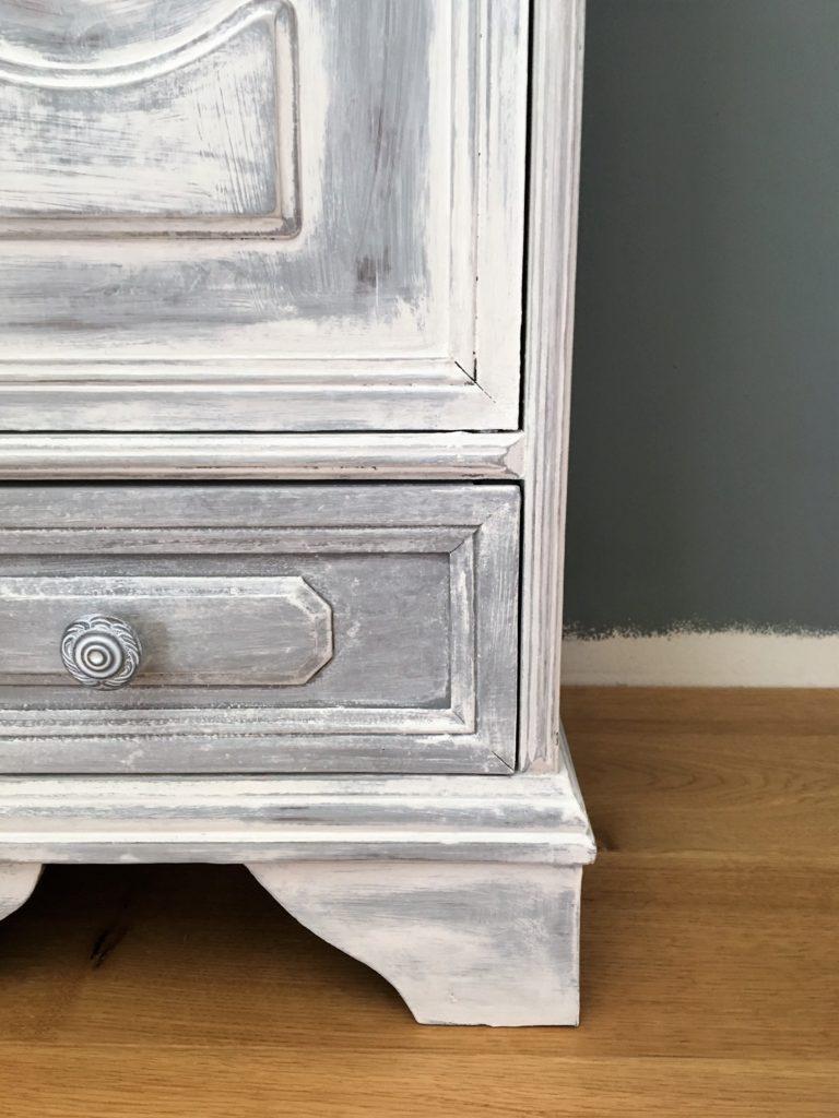 Leroy merlin peinture pour meuble en pin