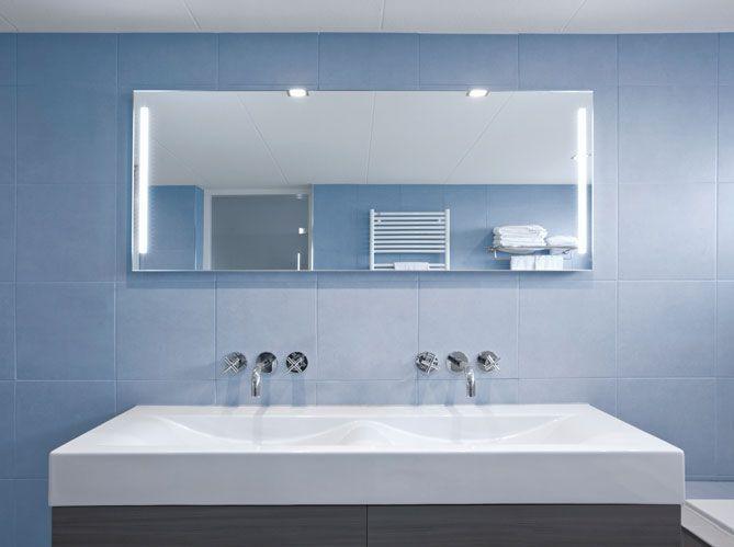 Peinture ou carrelage salle de bain