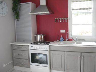 Leroy merlin peinture pour meuble de cuisine