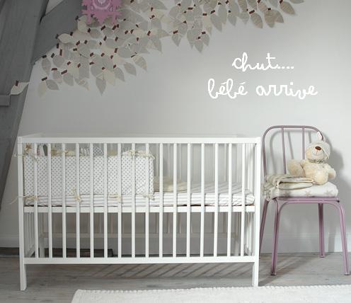 Idée peinture chambre bébé mixte - Planetbowling117