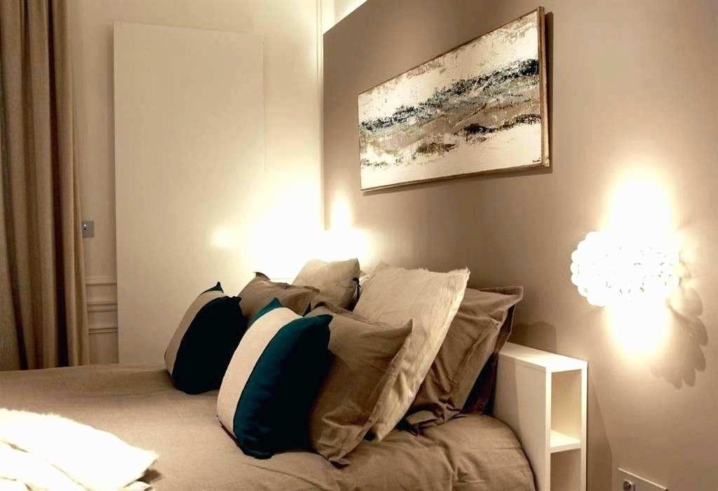 Deco peinture chambre tendance