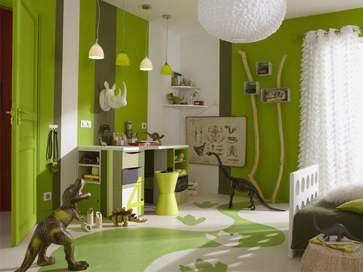 Peinture chambre bébé leroy merlin