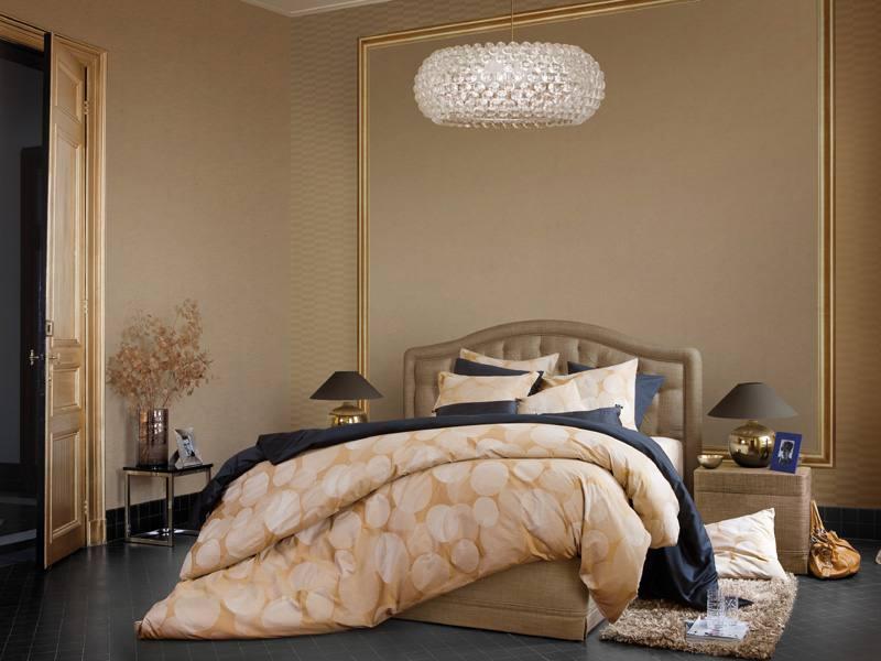 Peinture beige dore chambre - Planetbowling117