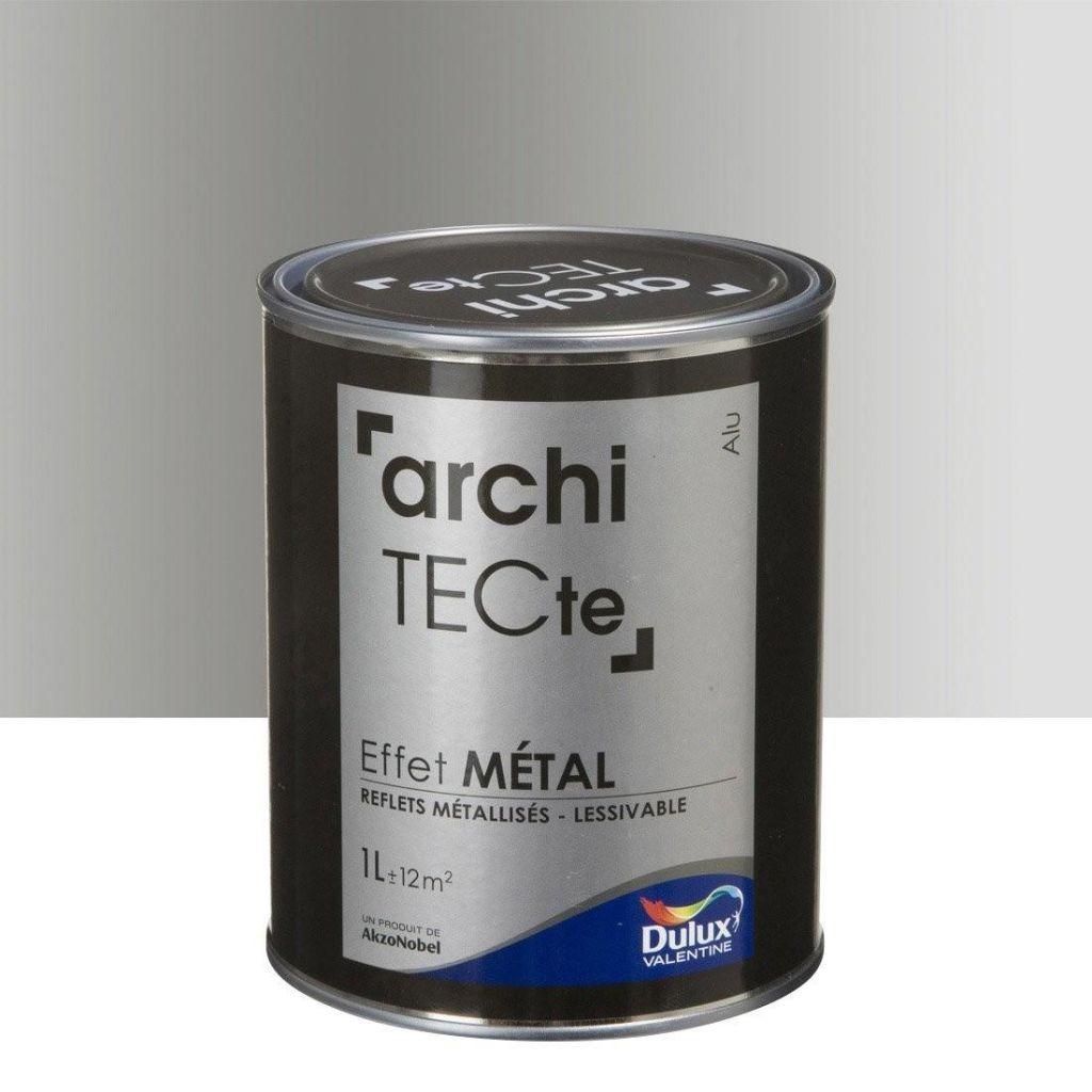 Peinture architecte leroy merlin blanc satin