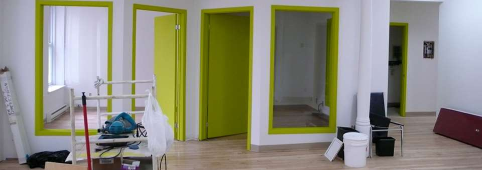 Combien de litre de peinture pour une chambre de 10m2