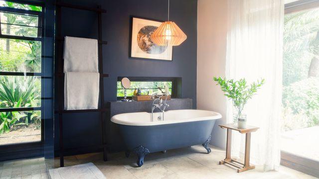 Prix peinture spéciale salle de bain