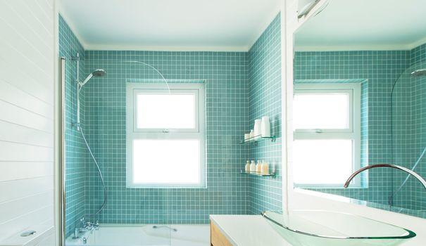 Peinture carrelage salle de bain ne tient pas