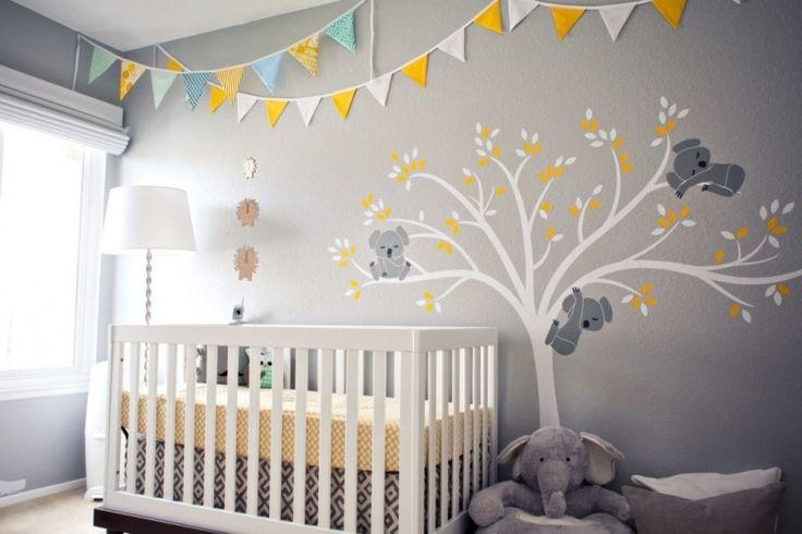Quelle peinture pour chambre de bébé
